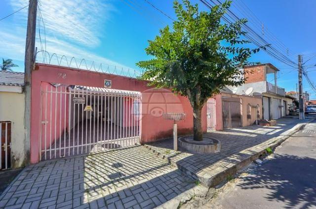 Casa à venda com 2 dormitórios em Cidade industrial, Curitiba cod:154057