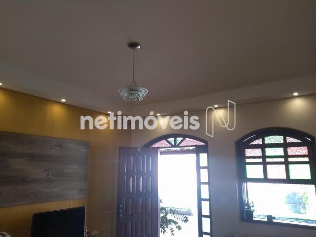 Casa à venda com 5 dormitórios em Coqueiros, Belo horizonte cod:757449 - Foto 5