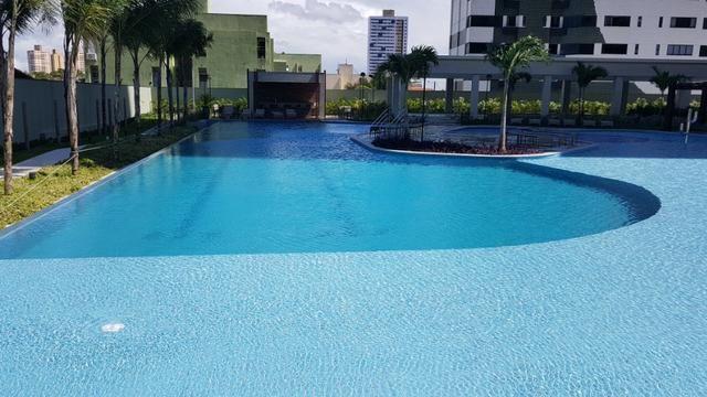 Excelente Apartamento Sports Garden Lagoa Nova - Foto 14