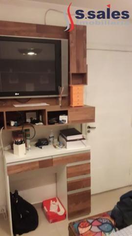 Casa de condomínio à venda com 2 dormitórios cod:CA00331 - Foto 6