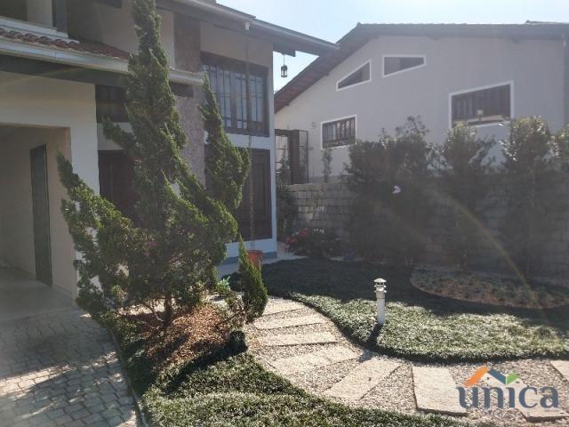 Casa à venda com 4 dormitórios em Costa e silva, Joinville cod:UN01119 - Foto 5