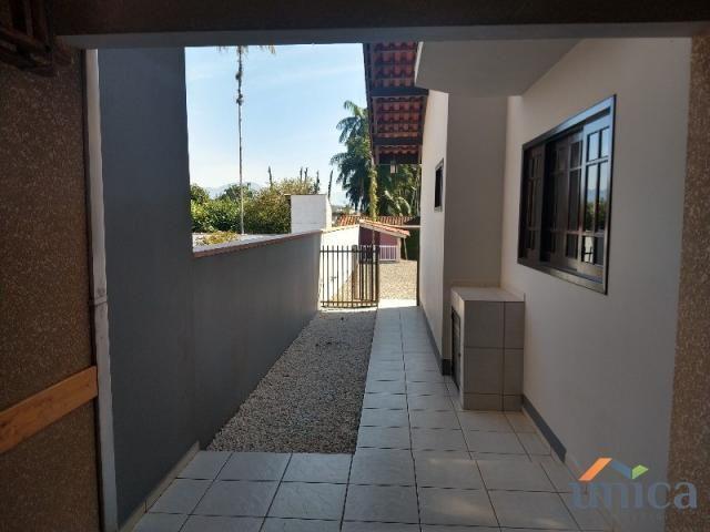 Casa à venda com 4 dormitórios em Costa e silva, Joinville cod:UN01119 - Foto 7