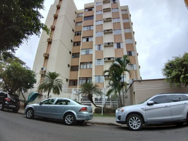 Apartamento 3 qtos, 1 suite, Goiabeiras, Ed. Itaicy
