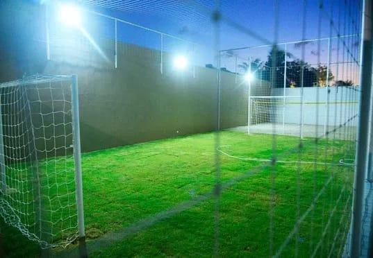Apt 084 2 Suítes,Lazer,55 m2 , Perto Extra Aguanambi,Novo, Fátima - Foto 4