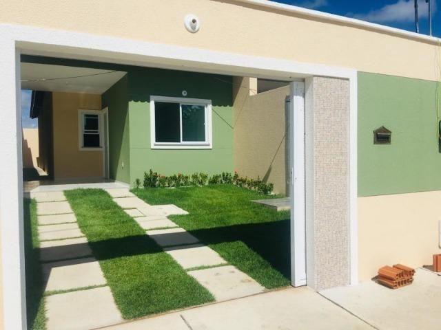 WS .Linda casa para venda localizada em Fortaleza/CE, bairro Pedras * - Foto 6