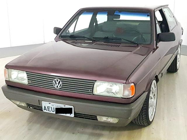 Voyage GL 1994 Completo ( relíquia )