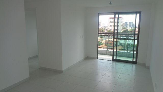 Apt 084 2 Suítes,Lazer,55 m2 , Perto Extra Aguanambi,Novo, Fátima - Foto 11
