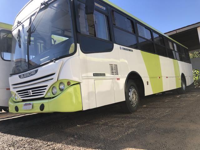 Ônibus urbano/ troco - Foto 2