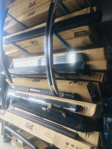 Temos Tudo em Chaparias/Acessórios e Equipamentos pro seu Carro - Foto 18