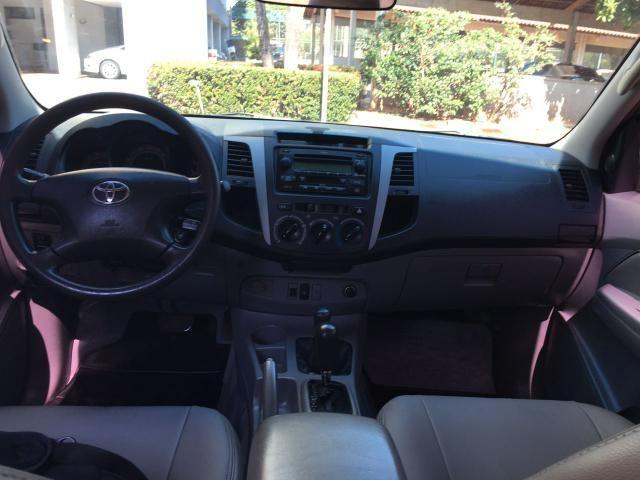 Toyota hilux cd srv 2008 - - Foto 9