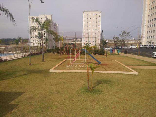 Apartamento para alugar com 2 dormitórios em Cond guapore, Ribeirao preto cod:52088 - Foto 18