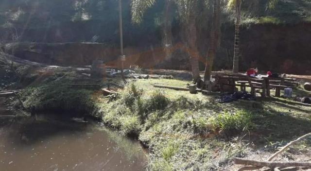 Chácara para venda em campina grande do sul, capivari - Foto 7