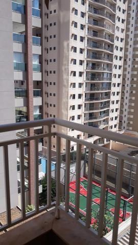 Apartamento à venda com 2 dormitórios em Bosque das juritis, Ribeirão preto cod:14902 - Foto 8