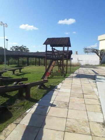 Residencial fazenda park lote 200 m² - Foto 18