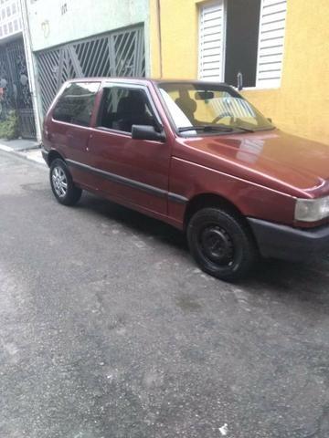 Vendo ou troco Uno 95 - Foto 5