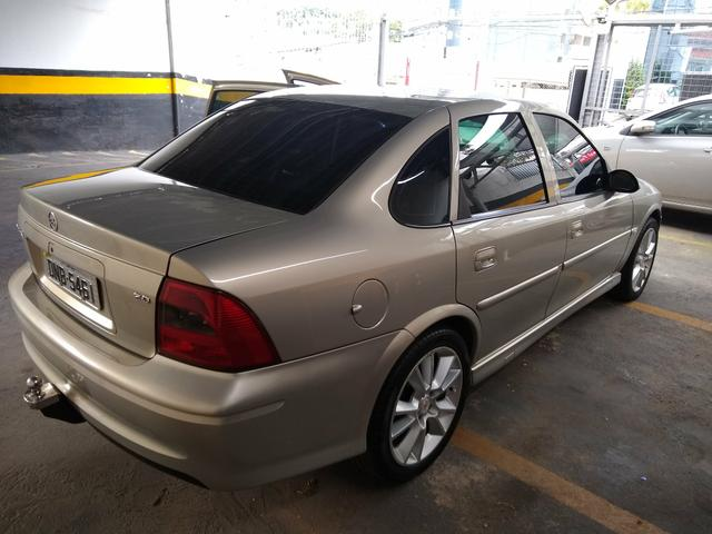 Vectra expression 2005 - Foto 13