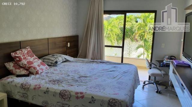 Casa em condomínio para venda em salvador, patamares, 3 dormitórios, 3 suítes, 2 banheiros - Foto 19