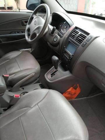 Hyundai Tucson GLS 2014 - Foto 4