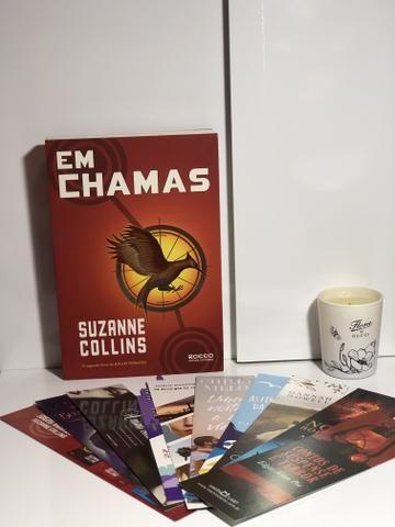 Livros novos por 10 reais - Foto 6