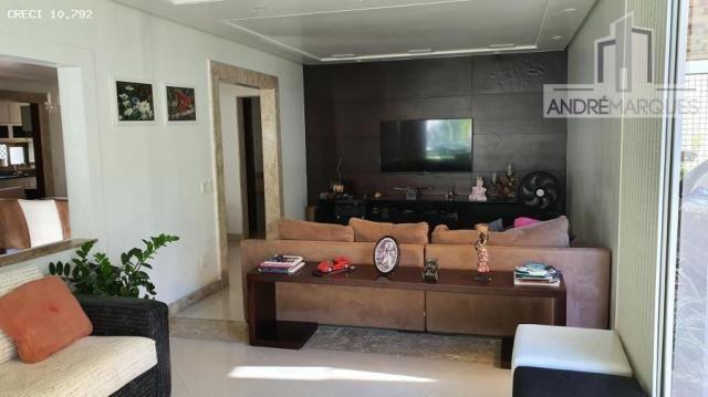 Casa em condomínio para venda em salvador, patamares, 3 dormitórios, 3 suítes, 2 banheiros - Foto 5