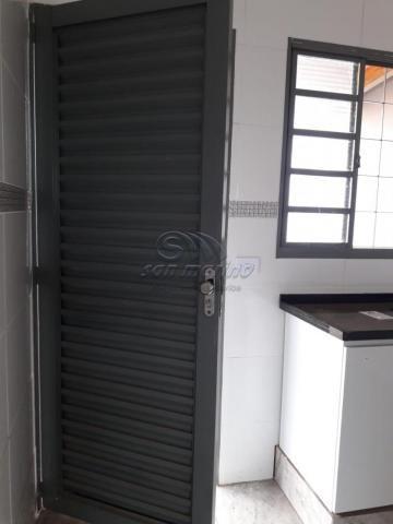 Casa à venda com 2 dormitórios em Planalto verde ii, Jaboticabal cod:V4275 - Foto 9