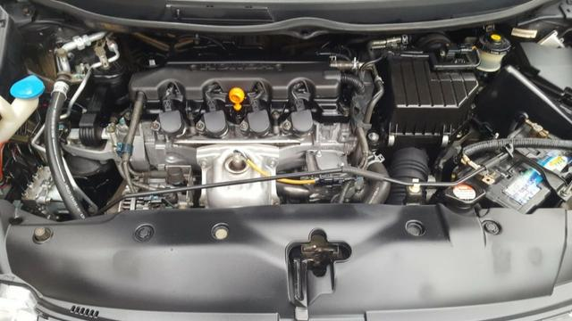 New Civic Lxl SE 1.8 16v Flex Automático, Top de Linha, Impecável e Sem Detalhes!!! - Foto 7