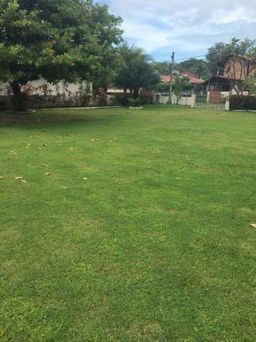Vendo casa em Serrambi com 3 lotes com 5 quartos - Foto 3