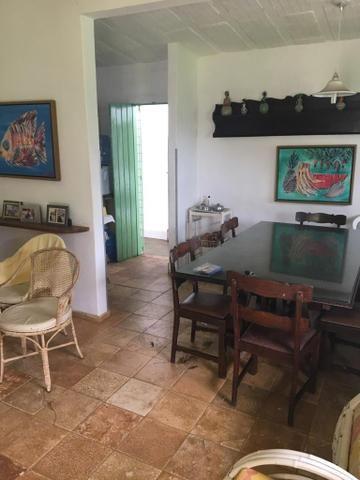 Vendo casa em Serrambi com 3 lotes com 5 quartos - Foto 9