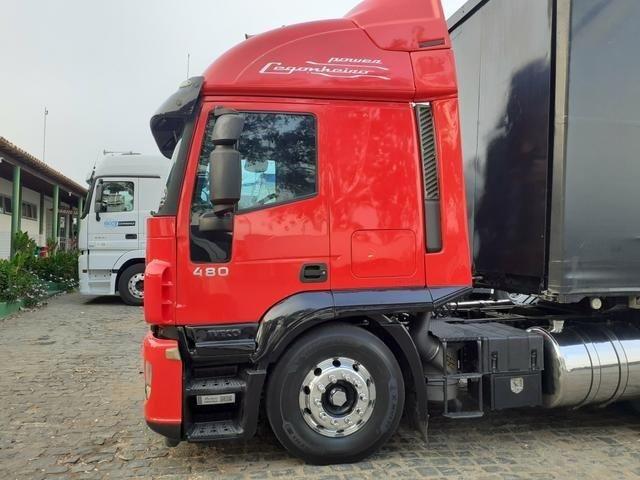 Caminhão IVECO 420CV - Foto 2