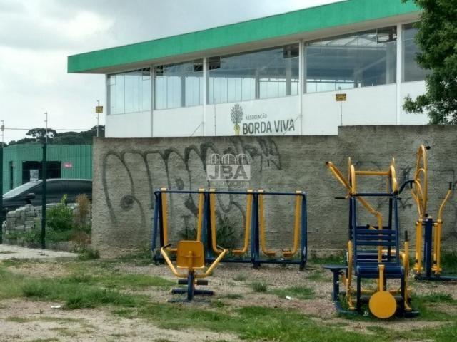 Terreno à venda em Borda do campo, São josé dos pinhais cod:11546.001 - Foto 13