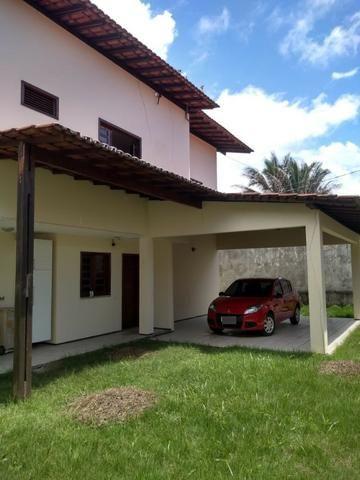 Casa alugar no Calhau com 4 suítes - Foto 20