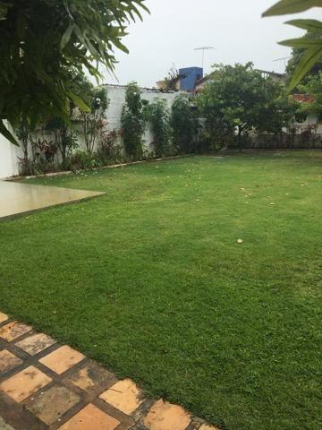 Vendo casa em Serrambi com 3 lotes com 5 quartos - Foto 2