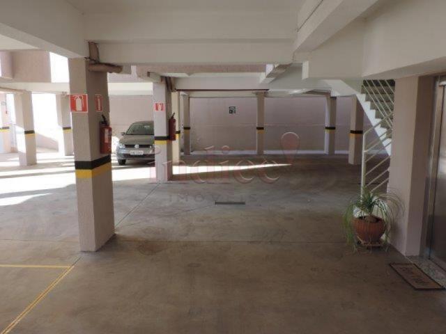Apartamento à venda com 1 dormitórios em Jardim botânico, Ribeirão preto cod:15017 - Foto 11