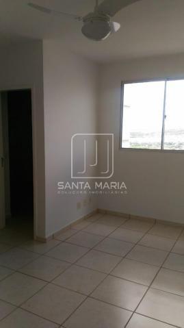 Apartamento para alugar com 2 dormitórios em Cond guapore, Ribeirao preto cod:52088 - Foto 2