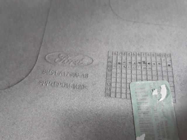 Parachoque traseiro Ford Focus Ghia - Foto 8