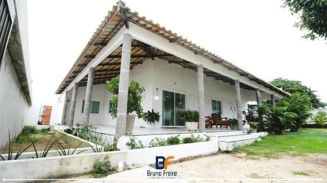 Linda Casa Mobiliada a Venda em Paracuru