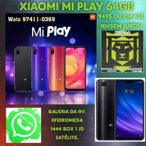 Xiaomi MI play 64 GB - Foto 2