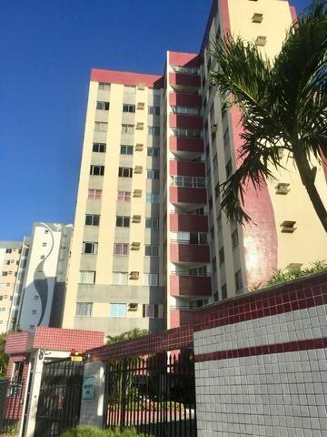 Apart. 100% projetado no Cocó, 101m², 3 quartos, 3 banheiros, DCE, Área de Serviço - Foto 20