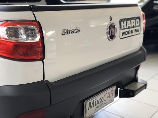 Strada cabine dupla 2019 único dono - Foto 3