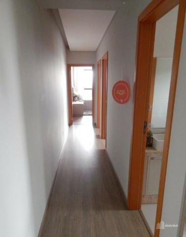 Apartamento à venda em Ponta Grossa - Jardim Carvalho, 02 quartos - Foto 13