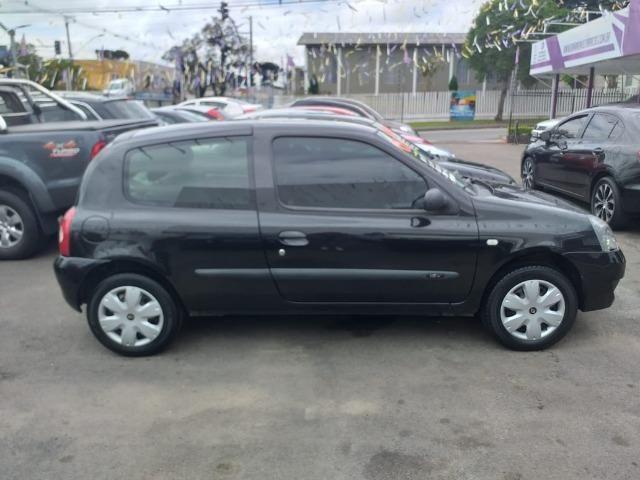Clio authentique 1.0 2 portas - Foto 3