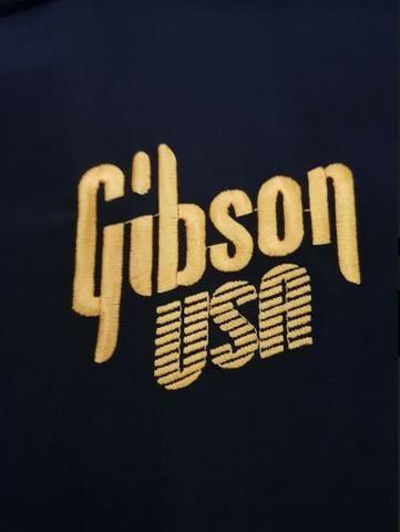 Camisa Gibson Americana Marca Gibson Tamanho Grande - Foto 3