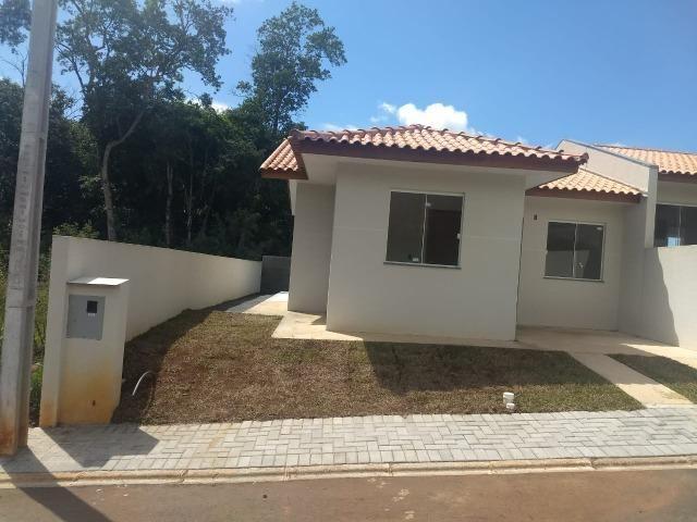 Casa à venda no Bairro Monsenhor Francisco Gorski - Campo Largo/PR - Foto 9