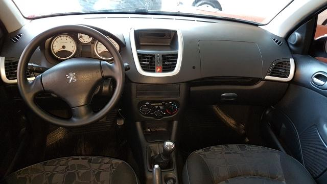207 Hatch XR Sport 1.4 8V (flex) 2011 - Foto 4
