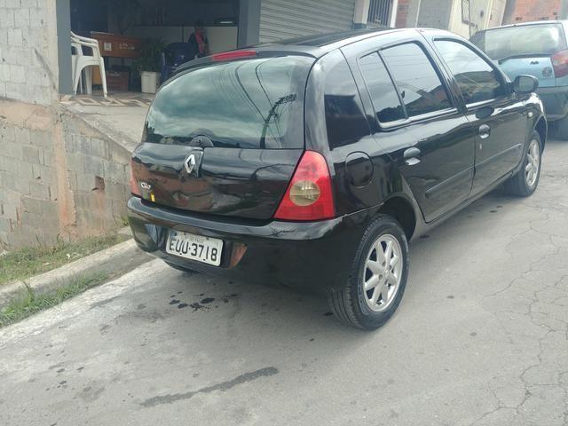 Clio 2011 completo 12000 - Foto 6