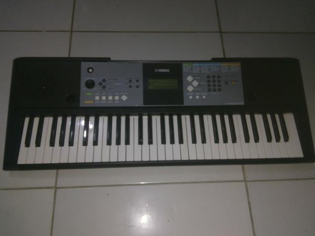 Teclado Yamaha - Foto 2