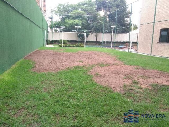 Condomínio Alameda Jardins - Guararapes - Foto 16