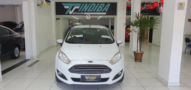 Ford Fiesta 1.5 C/Gnv C/Entrada+48x669 Fixas