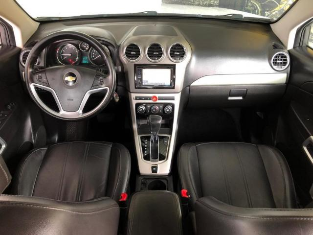 Chevrolet Captiva SPORT 2.4 AUT - Foto 7