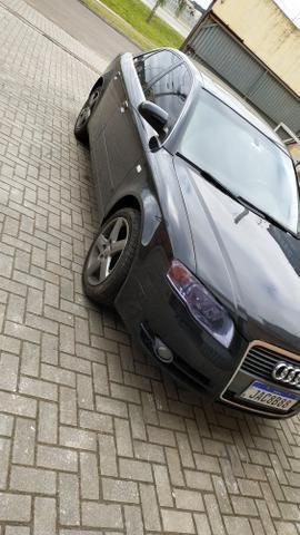 Audi A4 2.0 TFSI - Foto 6